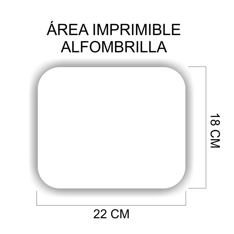 ALFOMBRILLA DESARROLLO
