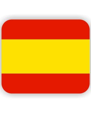 ALFOMBRILLA ESPANA BANDERA 798 170