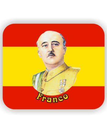 ALFOMBRILLA ESPANA FRANCO 798 174