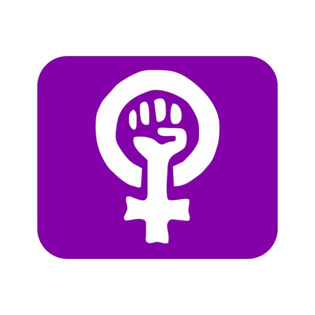 ALFOMBRILLA FEMINISTA 798 136