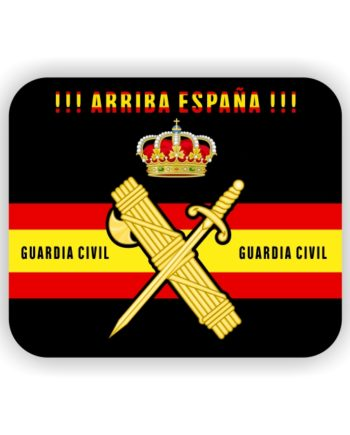 ALFOMBRILLA GUARDIA CIVIL 798 177
