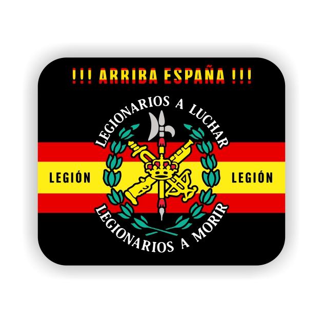 ALFOMBRILLA LEGION 798 176