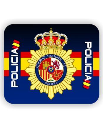 ALFOMBRILLA POLICIA 798 178
