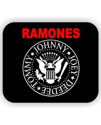 ALFOMBRILLA RAMONES LOGO 798 119