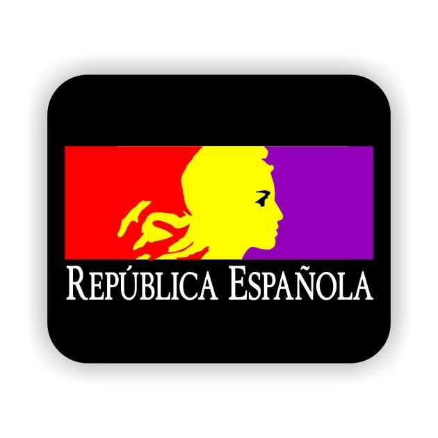 ALFOMBRILLA REPUBLICA ESPANOLA 798 153