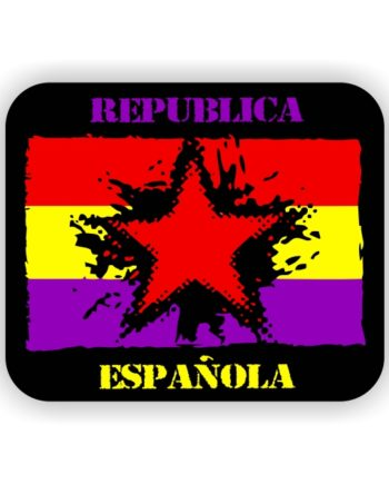 ALFOMBRILLA REPUBLICA ESTRELLA 798 154