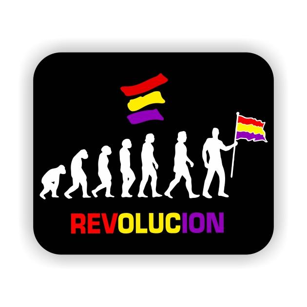 ALFOMBRILLA REPUBLICA REVOLUCION 798 156