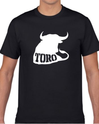 CAMISETA ESPANA TORO ADULTO 812 008