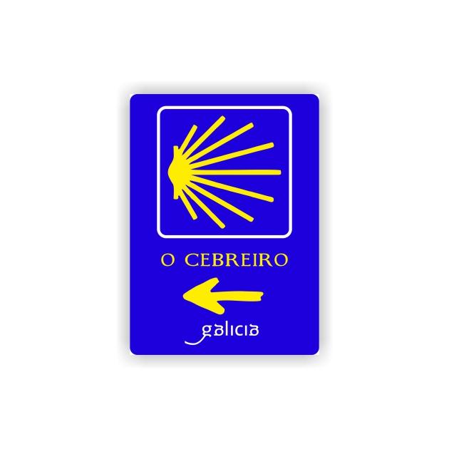 IMAN GOTA DE RESINA CON BASE DE MADERA 7X5 CM SOUVENIR COCHA CAMINO 295 142