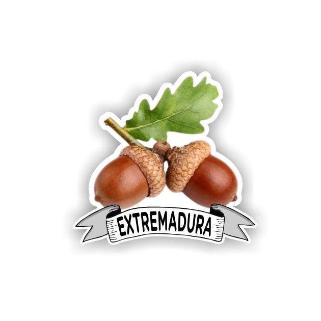 IMAN MADERA SOUVENIR BELLOTAS 200 905 1