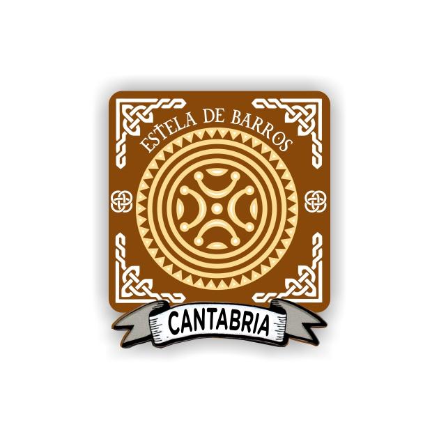 IMAN MADERA SOUVENIR ESTELA DE BARROS 200 702 1