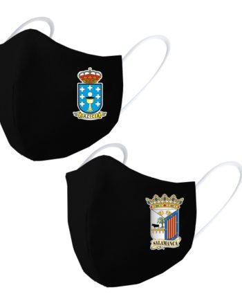 MASCARILLA ESCUDO CIUDAD SOUVENIR 110 1