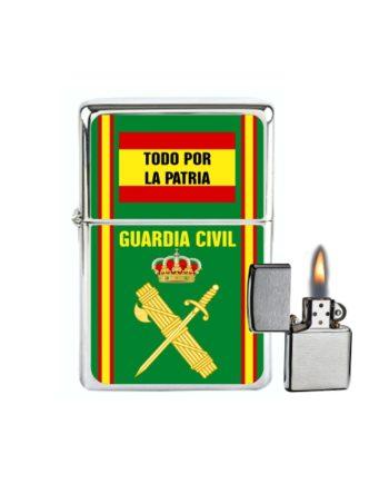 MECHERO GASOLINA TIPO ZIPPO GUARDIA CIVIL 1 880