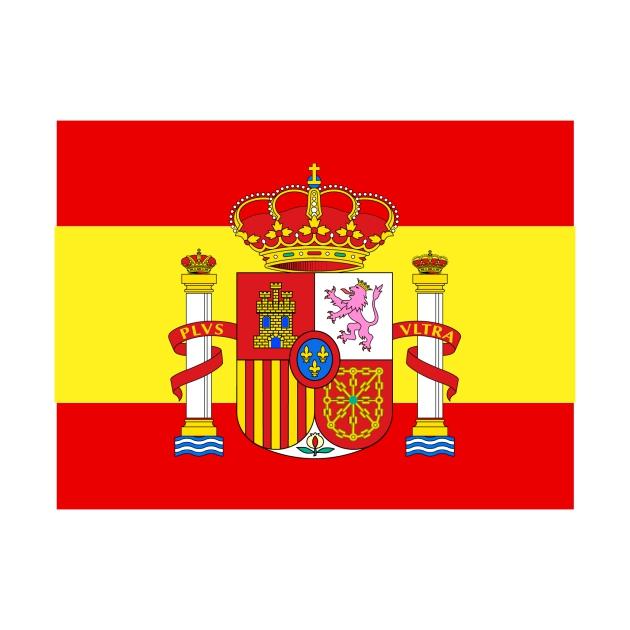 PEGATINA RECTANGULAR ESPANA ESCUDO 11X7X5 CM 75X5 CM 55X4 CM 801 2031