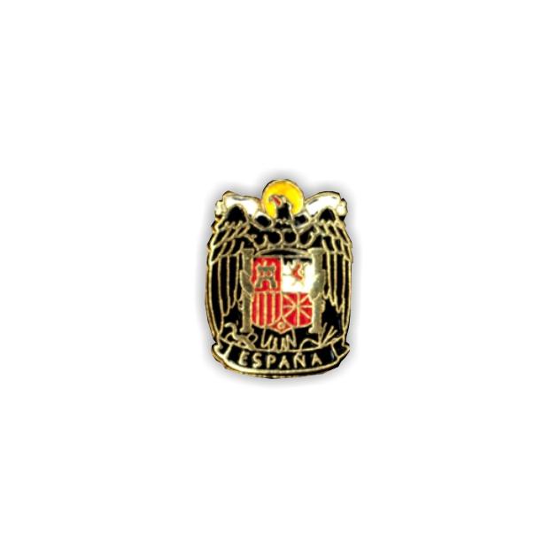 PIN AGUILA DE SAN JUAN 401 767 1