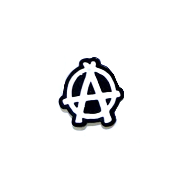 PIN ANARQUIA 401 800 1