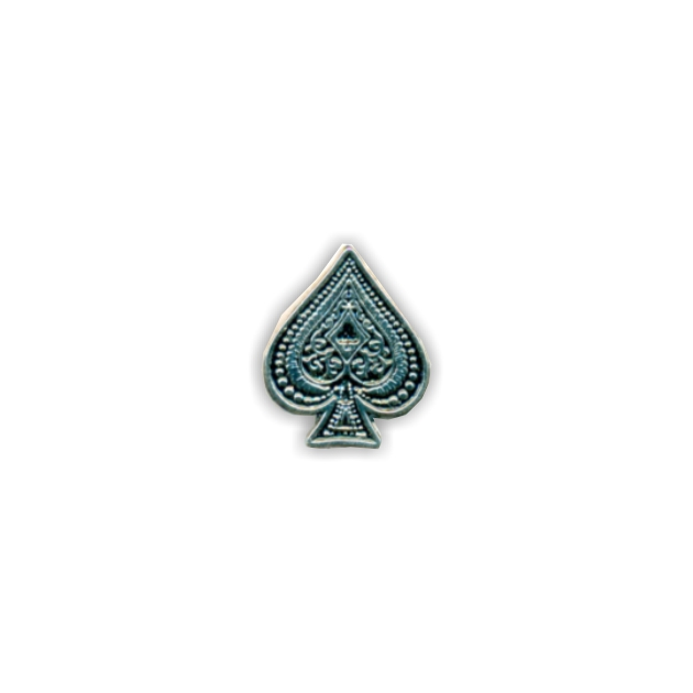 PIN AS DE PICAS 401 815 1