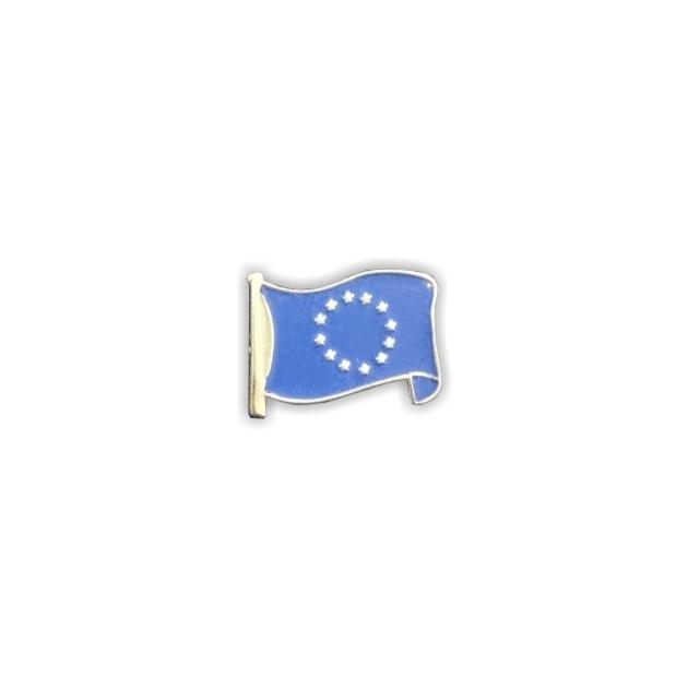 PIN BANDERA EUROPA SOUVENIR 401 118 1