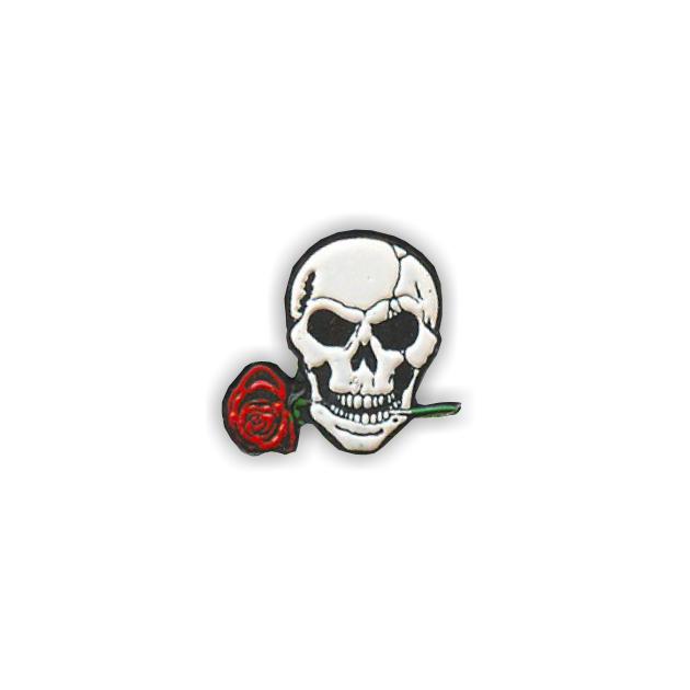 PIN CALAVERA ROSA 401 801 1