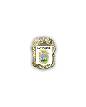 PIN DORADO ESCUDO ORLA 400 02 1 FOTO 1