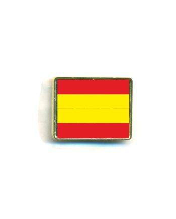 PIN ESPANA BANDERA ESCUDO SOUVENIR 401 108