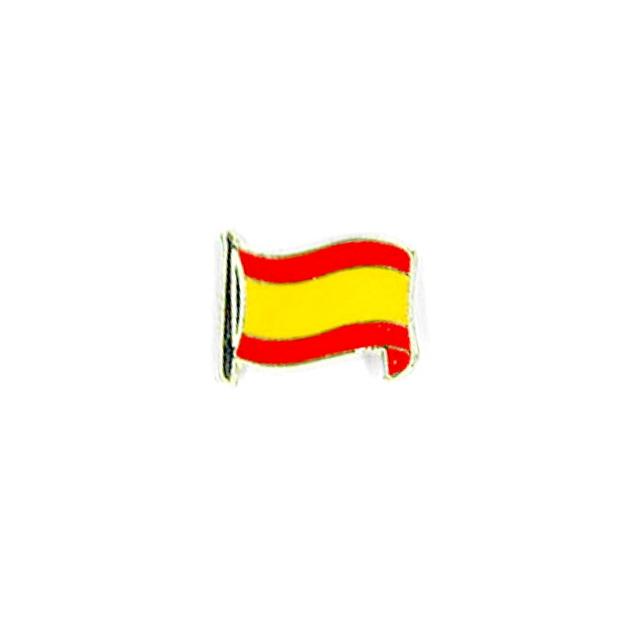 PIN ESPANA BANDERA SOUVENIR 401 100