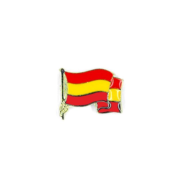 PIN ESPANA BANDERA SOUVENIR 401 101