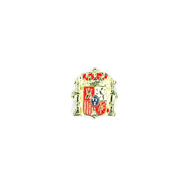 PIN ESPANA ESCUDO SOUVENIR 401 103