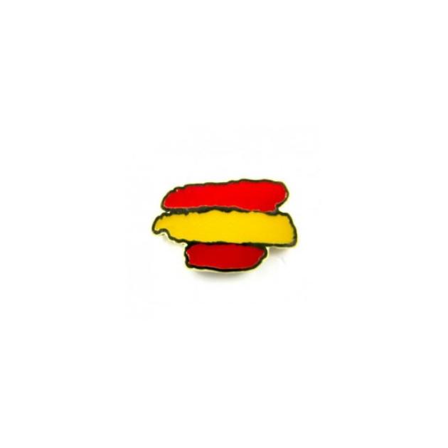 PIN ESPANA TRAZOS SOUVENIR 401 120