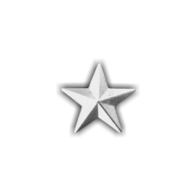 PIN ESTRELLA NIQUEL 401 706 1