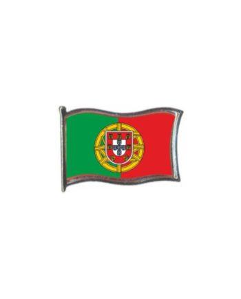 PIN GOTA RESINA PORTUGAL BANDERA GR ONDEANTE SOUVENIR 401 481