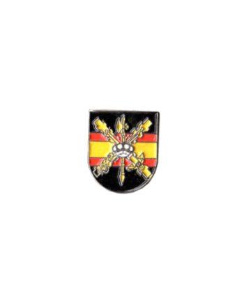 PIN LEGION ESPANA NEGRO 401 771