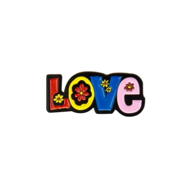 PIN LOVE 401 848 1