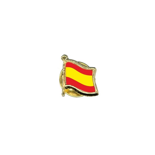 PIN MINI ESPANA BANDERA SOUVENIR 401 127