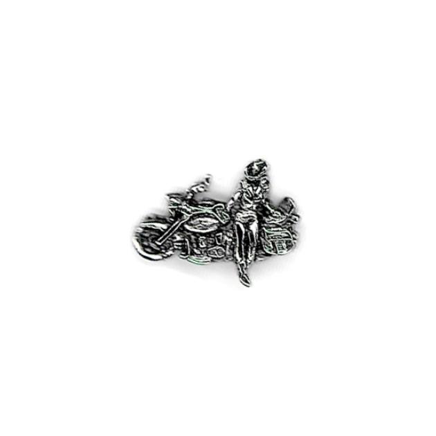 PIN MOTO CHICA 401 607 SOUVENIR 1