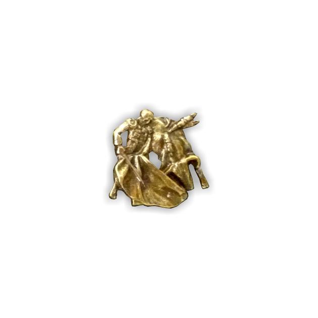 PIN PASE TORERO SOUVENIR 205 1