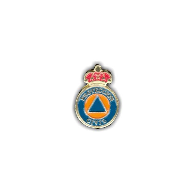 PIN PROTECCION CIVIL 401 771