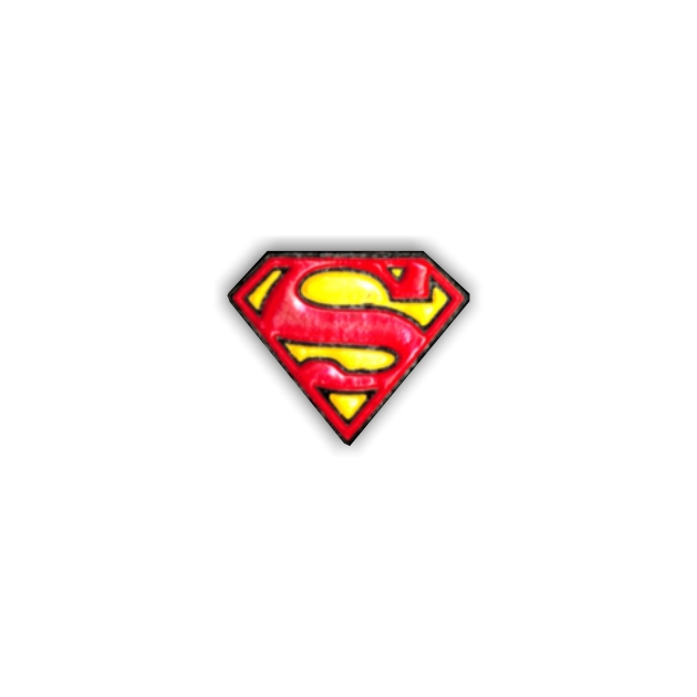PIN SUPERMAN 401 846 1