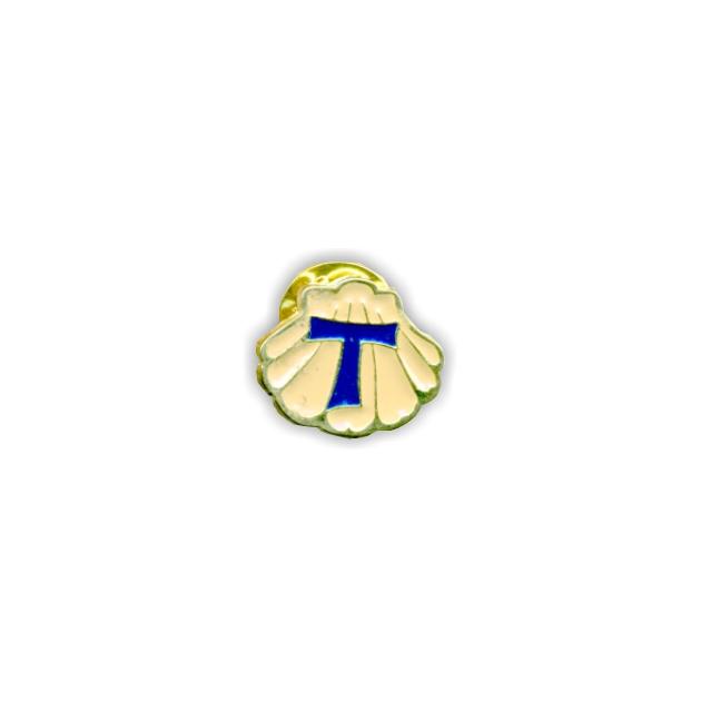 PIN TEMPLARIO CONCHA TAU 401 353 1