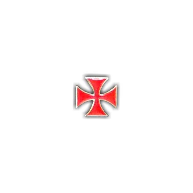 PIN TEMPLARIO CRUZ 401 355 1