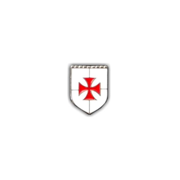 PIN TEMPLARIO ESCUDO 401 354 1