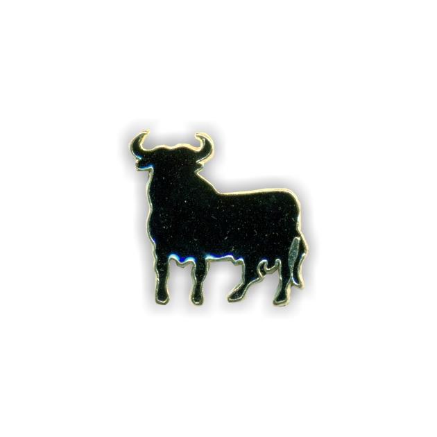 PIN TORO SOUVENIR 201 1