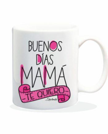 TAZA BUENOS DIAS MAMA 840 2