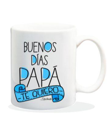 TAZA BUENOS DIAS PAPA 840 1