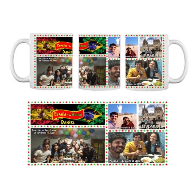 TAZA PERSONALIZADA COLLAGE FOTOS 830 510 1