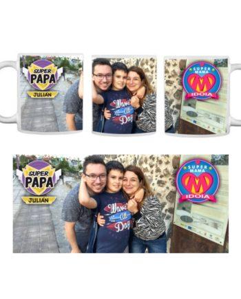 TAZA PERSONALIZADA FOTO ENTERA 830 508 1