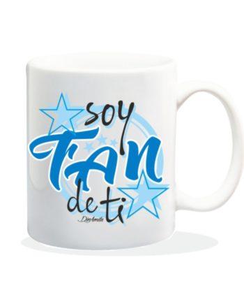 TAZA SOY FAN DE TI 840 13 1